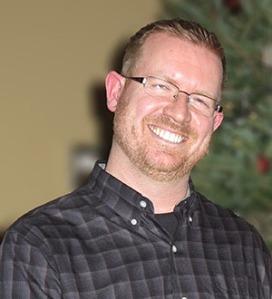 Josh Crozier